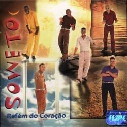 cd soweto - refem do coraçao - unico no mercado livre