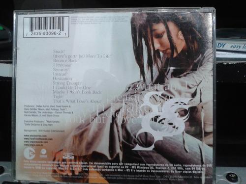 cd - stacie orrico