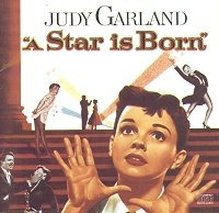 cd star is born -judy garland