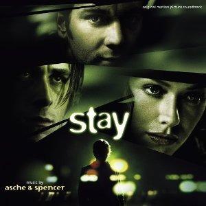 cd stay by asche & spencer (2005) - soundtrack