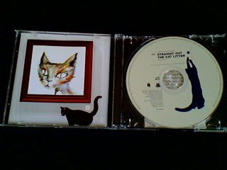 cd  straight out the cat litter scoop - (vol3)
