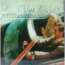 cd sucessos inesqueciveis novela internacional
