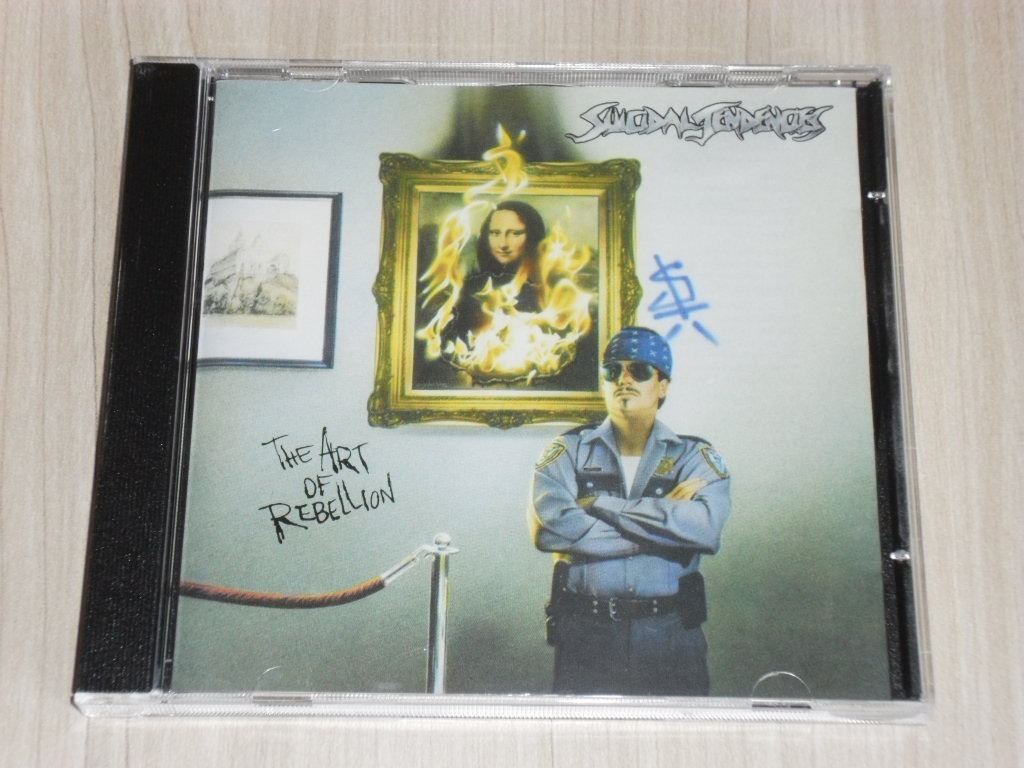 Cd suicidal tendencies the art of rebellion 1992 alemo r 39 the art of rebellion 1992 alemo carregando zoom thecheapjerseys Choice Image