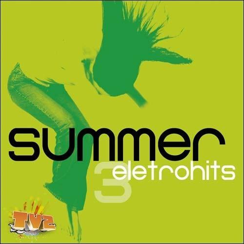 cd-summer eletrohits 3-lacrado de fabrica