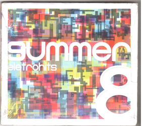 ELETROHITS SUMMER 8 2012 O BAIXAR CD