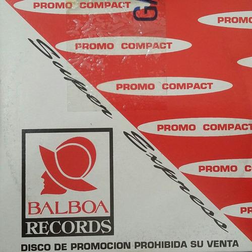 cd super express promo 12 canciones