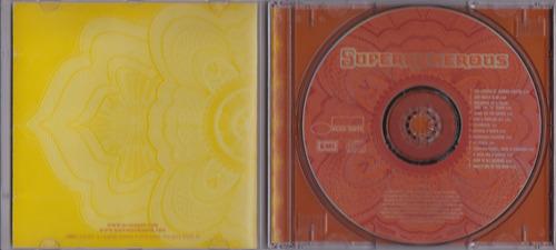 cd supergenerous - 2000