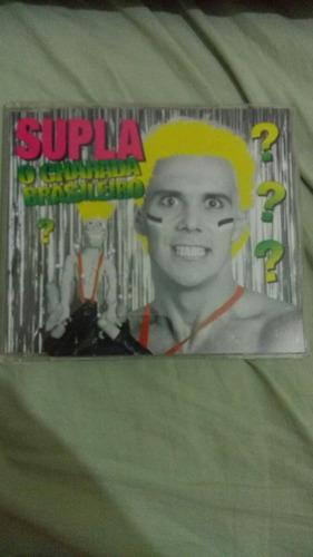 cd supla - o charada brasileiro