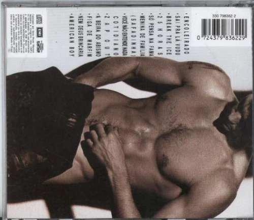 cd supla - supla - 1991 - encoleirado - lacrado