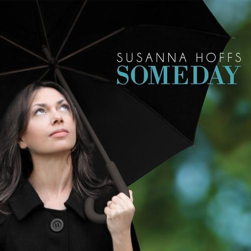 cd : susanna hoffs - someday (cd)
