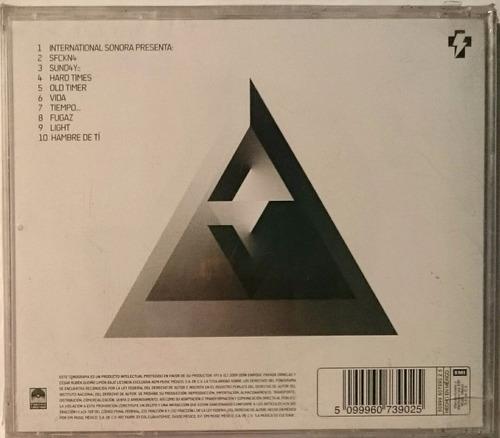 cd sussie 4 international sonora (album)