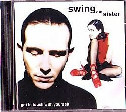 cd swing out sister - get in touch with yourself (usado/otim