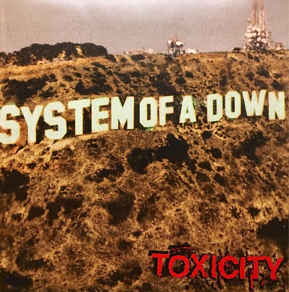 cd do soad toxicity
