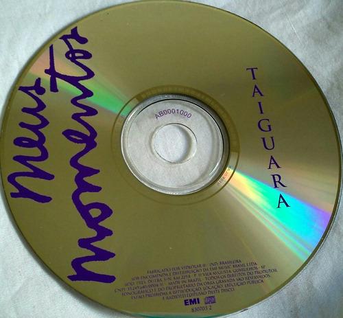 cd taiguara (meus momentos)
