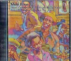 cd taj mahal - mule bone (usado/otimo)