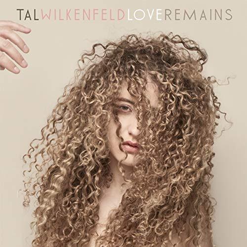 cd : tal wilkenfeld - love remains (cd)