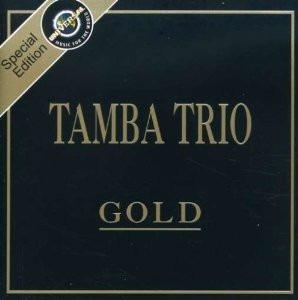 cd tamba trio gold