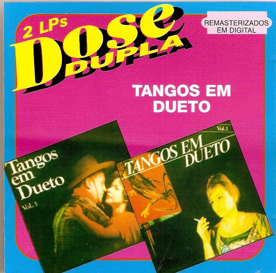 cd tangos em duetos