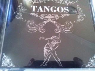 cd tangos radar records varios 2009