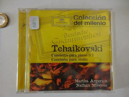cd tchaikovski