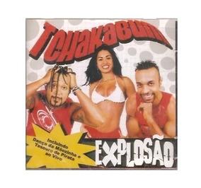 GRATIS DO TCHAKABUM BAIXAR CD