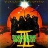 cd teenage mutant ninja turtles 3 by various artists (1993)