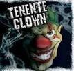 cd  tenente  clown   -  b85