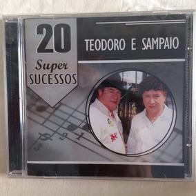 E 2011 NOVO SAMPAIO BAIXAR CD DO TEODORO