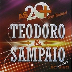 2011 TEODORO NOVO E BAIXAR CD DE SAMPAIO