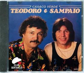 2011 E SAMPAIO NOVO DO BAIXAR CD TEODORO