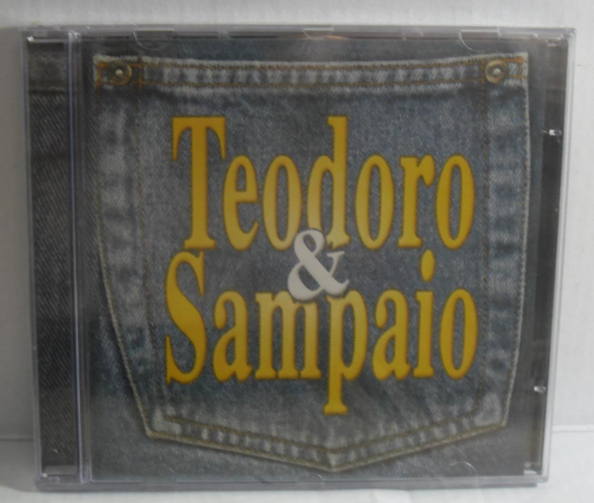 c85bf46d2 Cd Teodoro   Sampaio - Virus Da Paixão Novo Lacrado Fabrica - R  37 ...