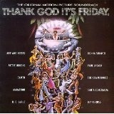 cd thank god it's friday [paper sleeve] [collector's edition