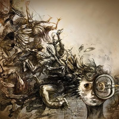 cd the agonist - prisoners