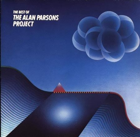 cd the alan parsons project - the best of