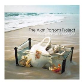 Cd The Alan Parsons Project The Definitive Collection