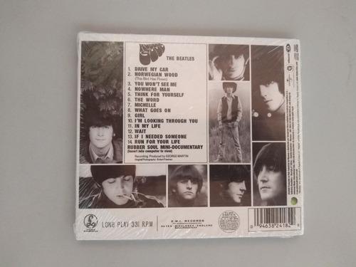 cd the beatles kit 4 cds novos lacrados