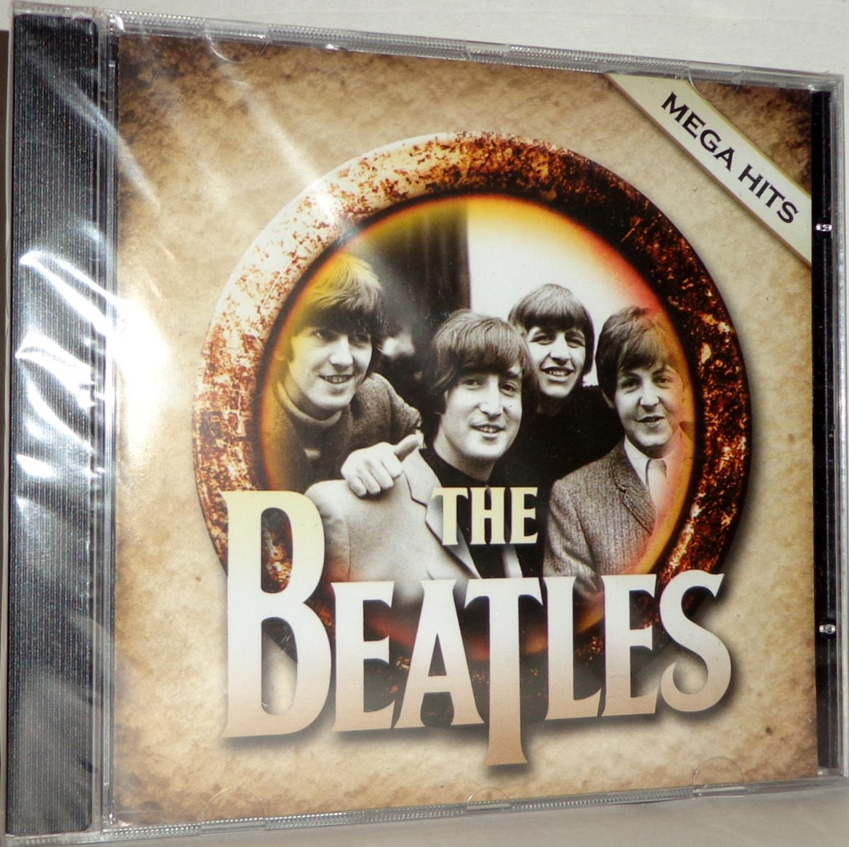 Beatles mega