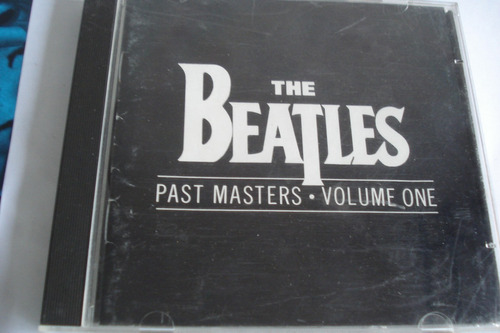 cd the beatles part masters volume one