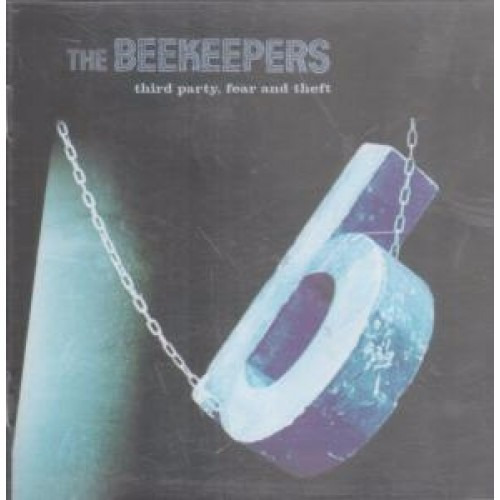 cd the beekeepers -third party,fear and theft (lacrado)