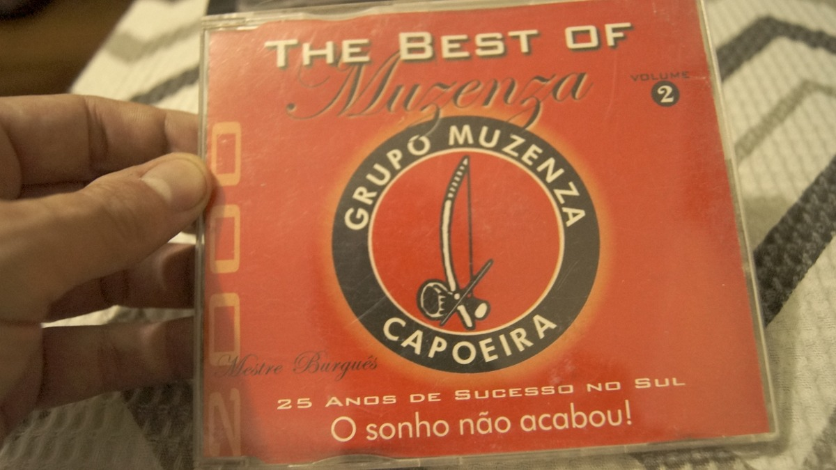 cd the best of muzenza
