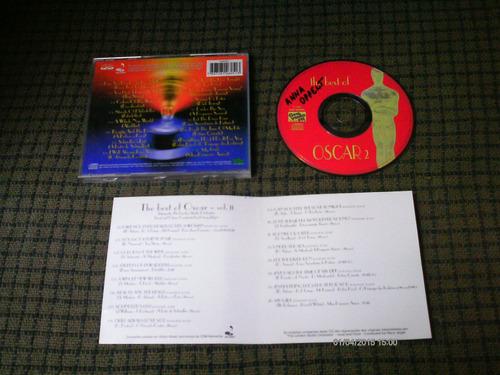 cd the best of oscar 2