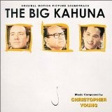 cd the big kahuna: original motion picture soundtrack (1999