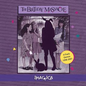 THE BIRTHDAY MASSACRE BAIXAR CD