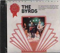 cd the byrds - highlights (usado/otimo)