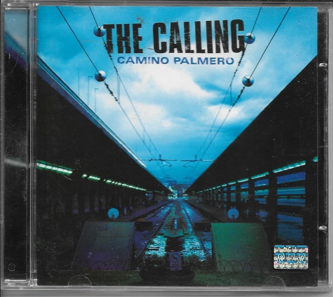 cd camino palmero the calling