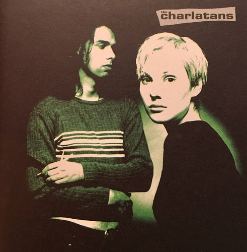 cd the charlatans up to our hips importado