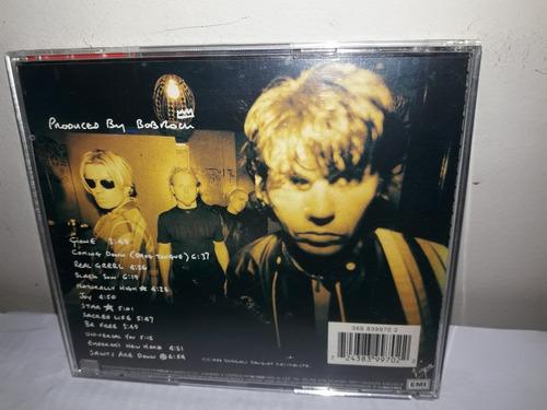 cd the cult 1994 ótimo estado de conservação