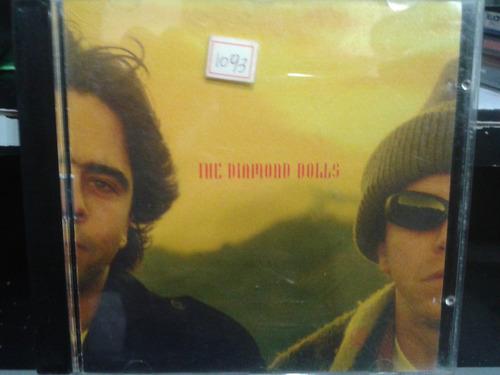 cd - the diamond dolls (promoção)