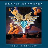cd the doobie brothers - sibling rivalry (novo/lacrado)