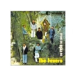 cd the fevers 1969/1970 vol 3